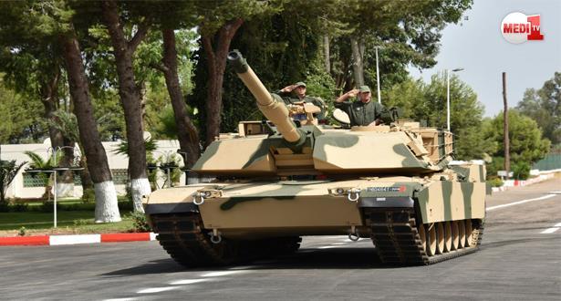 Maroko obdrželo 127 tanků M1A1 Abrams z USA