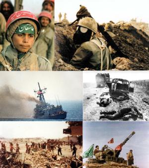 Napětí mezi Íránem a Irákem roste – Írán požaduje válečné reparace