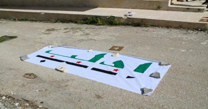 Syrská opozice masivně zatýká ty kteří se chtějí dohodnout s Damaškem