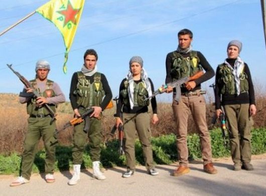 Kurdové znovu jednají v Damašku