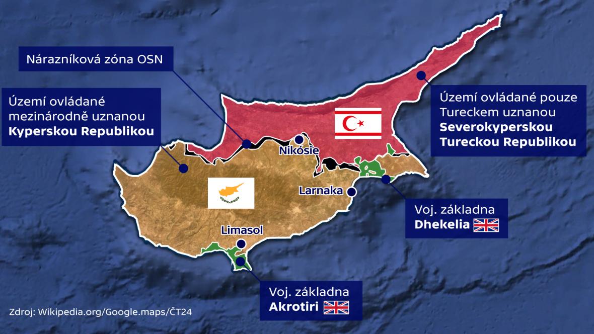 Erdogan: Turecko zvýší počet svých vojáků na Kypru