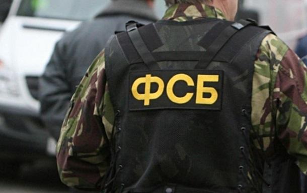 V Rusku zadržený člen IS pracoval zároveň pro ukrajinskou SBU