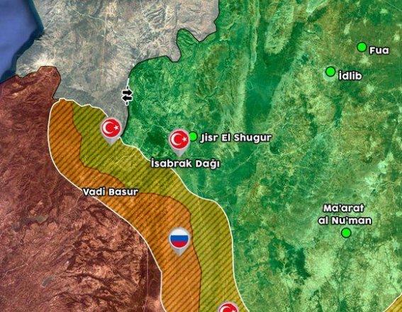 Co přinese Rusko-Turecká dohoda o demilitarizované zóně v syrské provincii Idlíb?