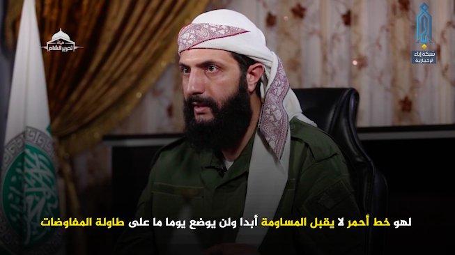 Syrská Al-Kaida odmítla rusko-turecký plán na demilitarizaci provincie Idlíb