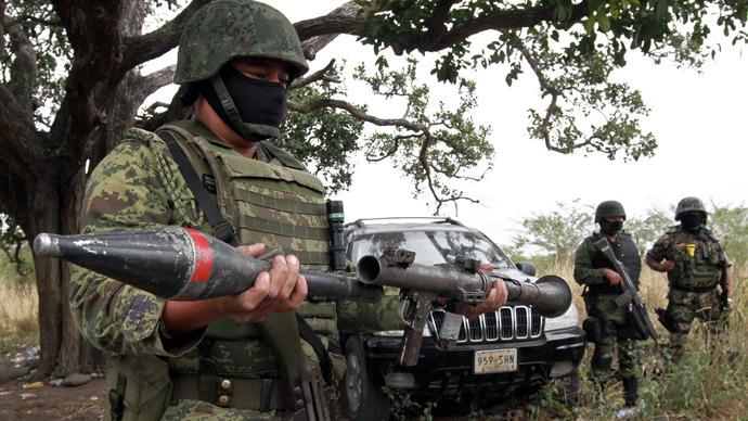 Velká válka nebude – přicházejí malé kriminální války