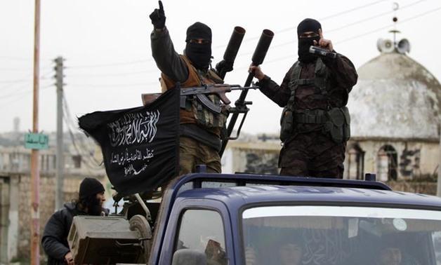 Holandsko podporovalo syrskou odnož Al-Kaidy