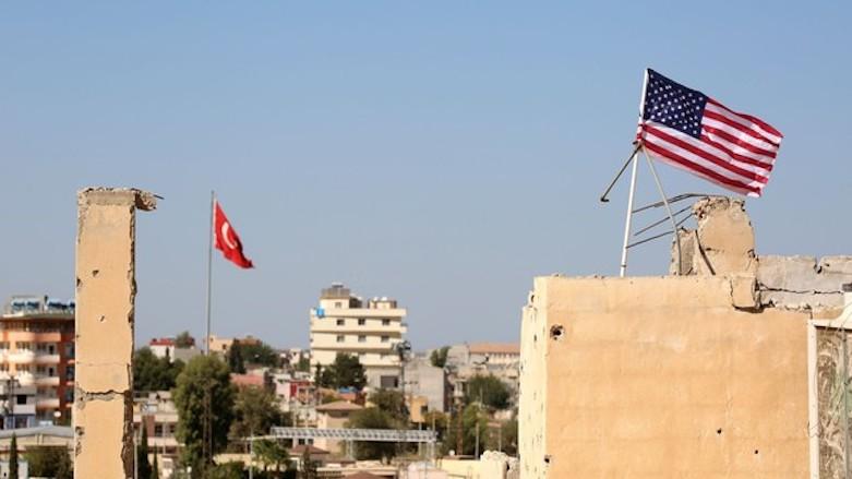 Turecko stupňuje tlak na Kurdy