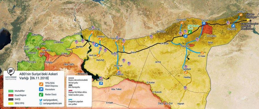 Turecko zahájí vojenskou operaci proti Kurdům během několika dní