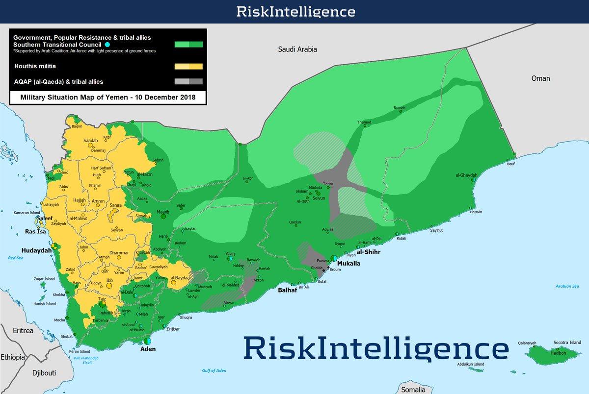 Jemen – aktuální bojové záběry
