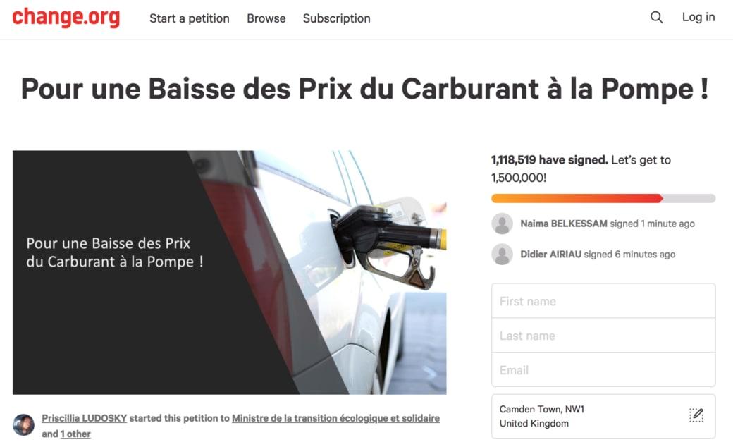 Jak nový algoritmus Facebooku proti Fake News podpořil nepokoje ve Francii