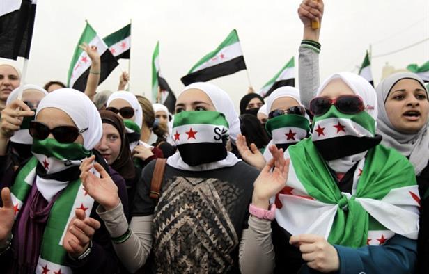 Jak slepota ohledně Sýrie odkryla trhliny v důvěryhodnosti Médií