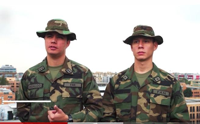 Dezertéři z venezuelské armády požadují zbraně pro povstalecké jednotky