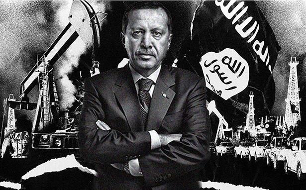 Analýza RAND Corporation: Na Turecko nelze spoléhat, pokud jde o IS