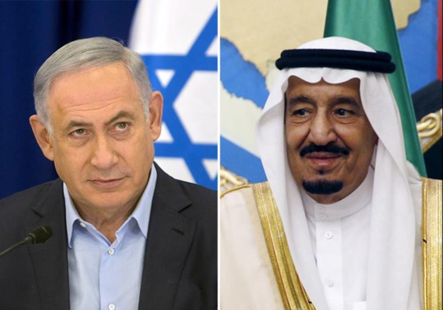 Konec normalizace vztahů Saúdů s Izraelem