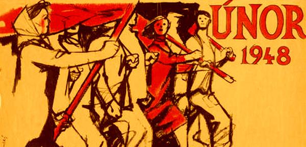 Únor 1948 nebyl puč ale kabinetní převrat neschopných