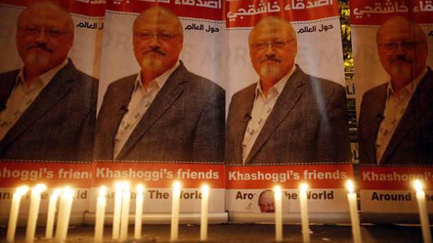 Turecko frustrováno nečinností Západu v případě vraždy Chášukdžího