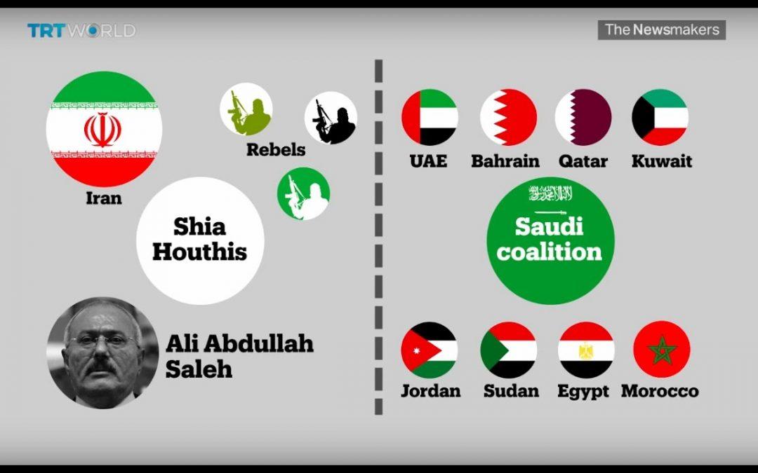 Maroko ukončilo svoji účast na válce v Jemenu
