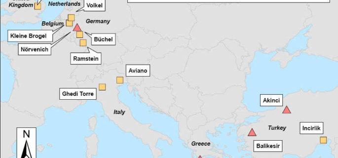 Polsko zvažuje po vypovězení INF jaderné střely na svém území.