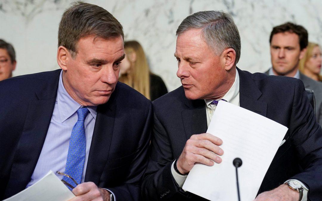 Vyšetřování ruského vlivu na americké volby končí – nebylo nic prokázáno!