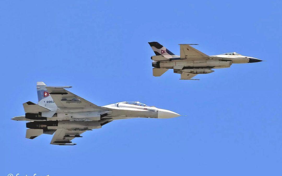 Venezuela má pro případ války pouze 20 funkčních letadel