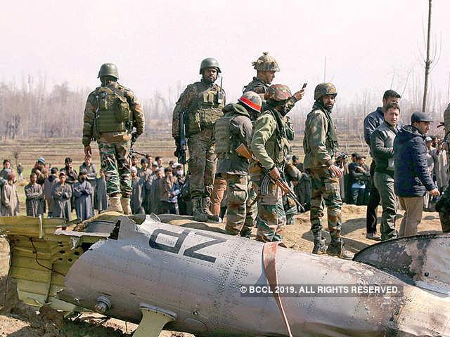 Indie si pravděpodobně sestřelila vrtulník sama.