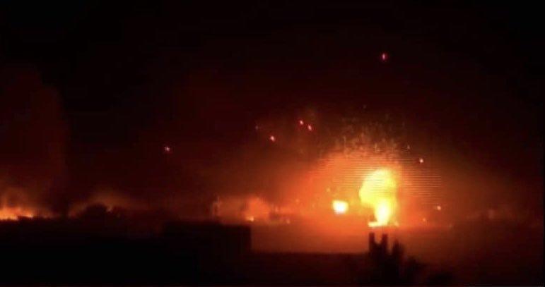 Islámský stát zaniká masakrem