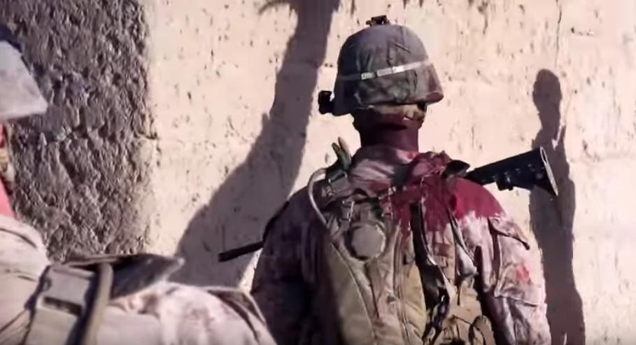 Nový unikátní dokument z bojů v Afghánistánu