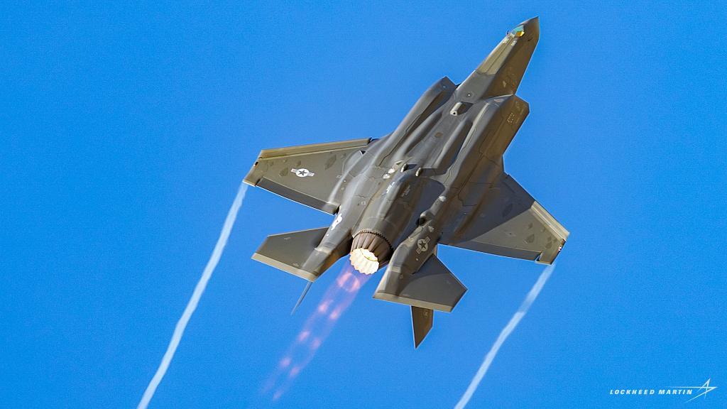 Produkce F-35 bez Turecka možná