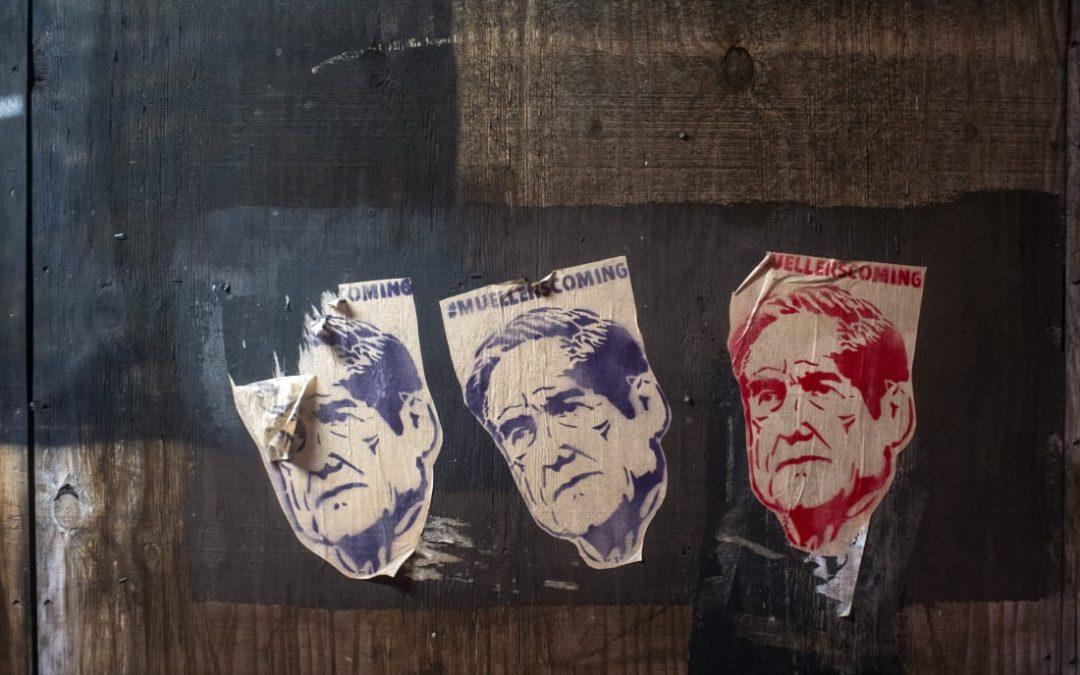 Irácká válka poškodila důvěryhodnost médií, ale Russiagate ji kompletně zničila