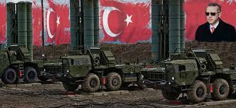 Turecko nákupem ruského systému S-400 získá na mezinárodněpolitickém významu