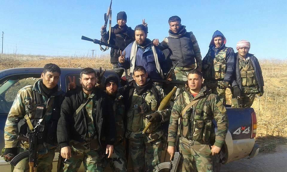 Turecko požaduje ukončení ofenzívy SAA – ohrožuje přípravu operace proti SDF