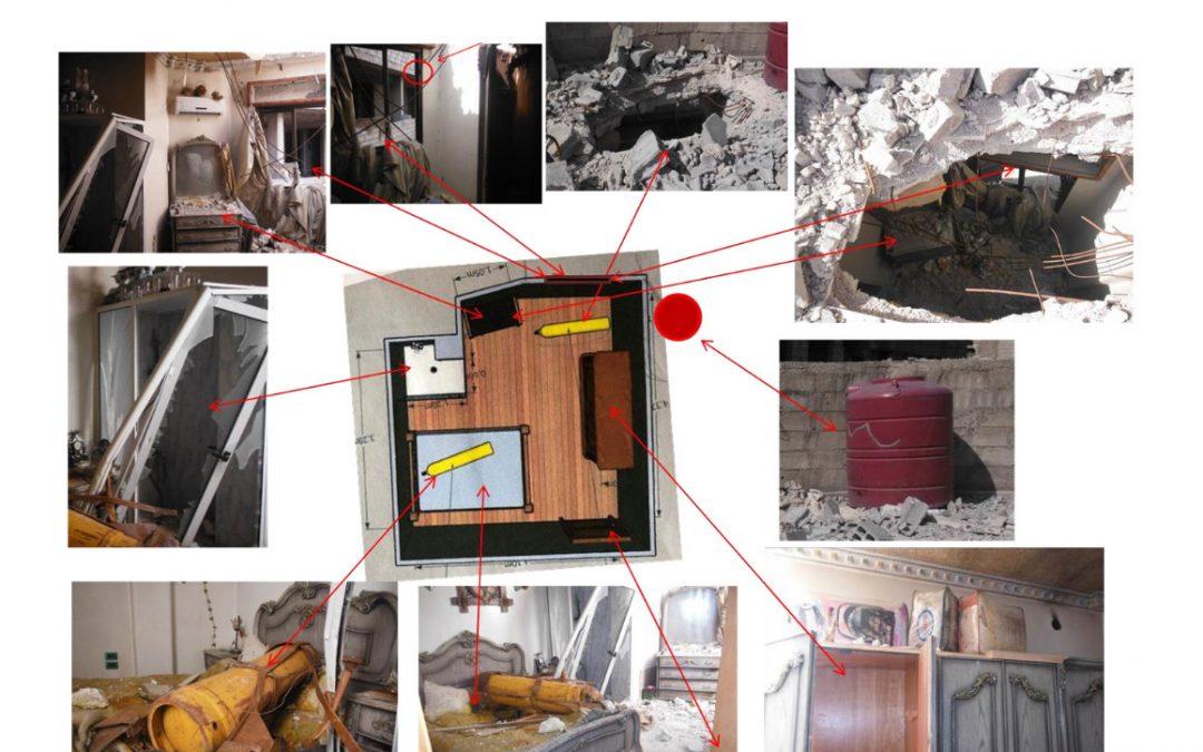 Před RB OSN vypovídal whistleblower o manipulacích OPCW ohledně chemického útoku v Dúmě