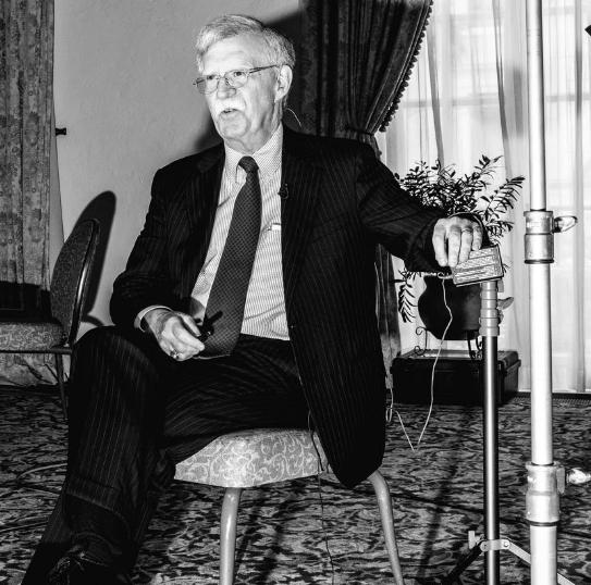 "Poradce amerického prezidenta Bolton údajně ""vydíral"" šéfa OPCW"