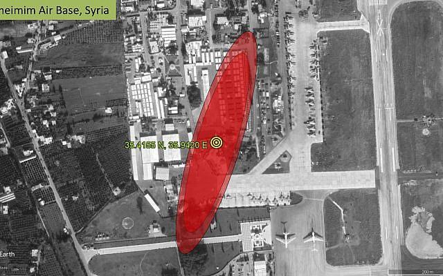 Manipulace s GPS signálem v Izraeli pochází z ruské základny