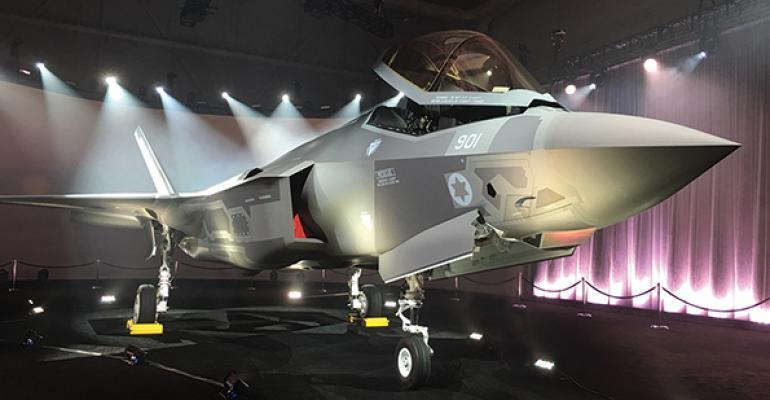 Izrael silně loboval pro vyloučení Turecka z programu F-35