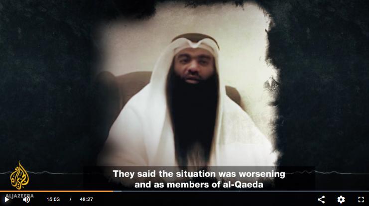 Bahrajn měl spolupracovat s Al Kaidou na potlačení demonstrací