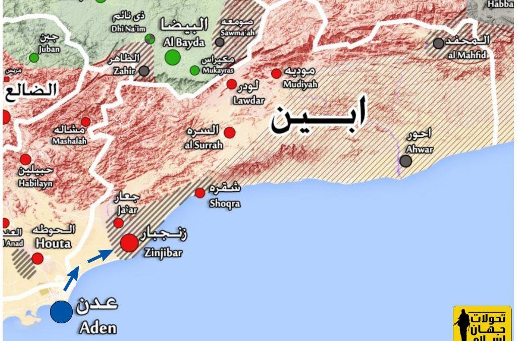 V Jemenu postupují Jižané