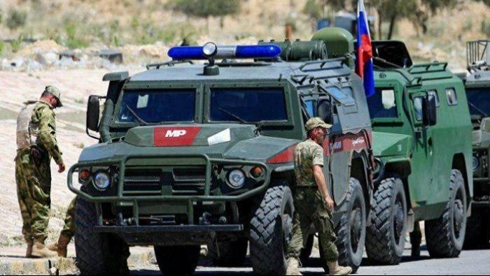 Kurdští představitelé: dohoda s Ruskem uzavřena, assadovy jednotky vstoupí do oblasti