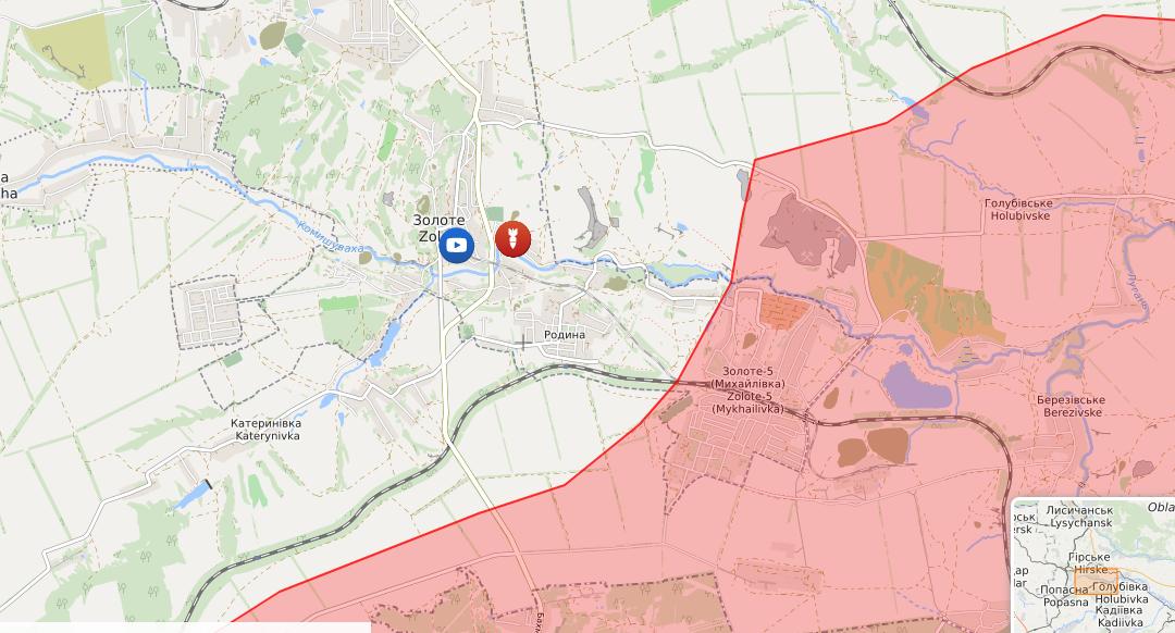 Ukrajinská armáda se začne stahovat
