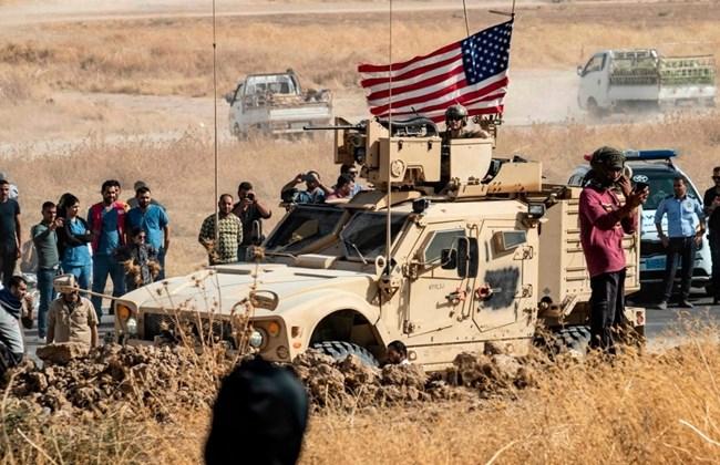USA kapitulovaly, předhodily spojence Turkům!