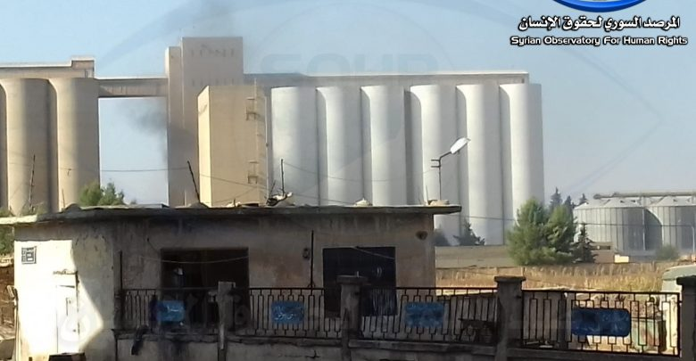 SOHR: Bývalý Emír IS se 150 muži se vrátil do Tal Abyad