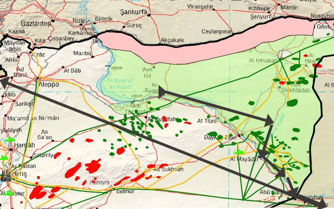 Jak Bagdádí používal pastevce ke svému krytí a jak tito ukradli milióny dolarů z úkrytu ISIS