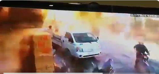 Za útokem v Al Bab stojí ex IS a člen FSA