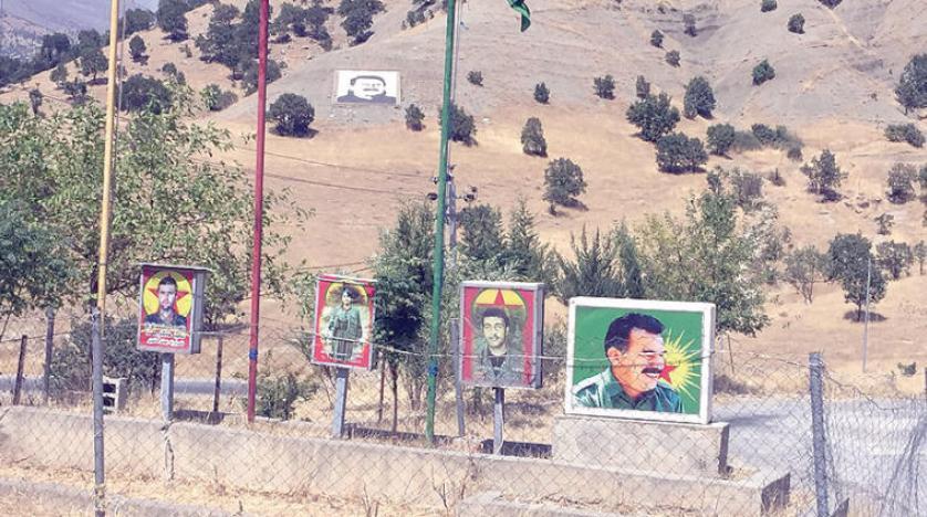 Analýza: Vedení PKK je znepokojeno popularitou YPG