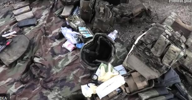 Na východní Ukrajině zabiti vysocí důstojníci SBU