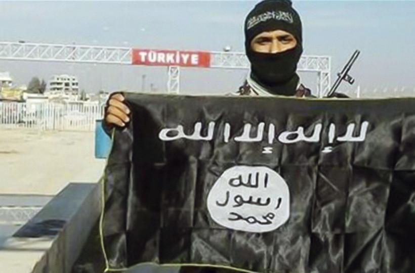 Irácká tajná služba: Turecko je nová základna IS