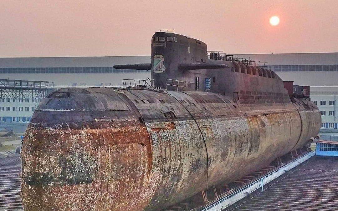 Ponorka třídy Delta