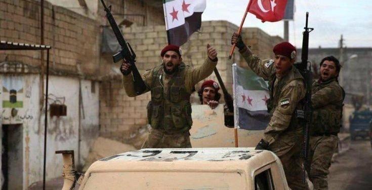 SOHR: 14 syrských protureckých žoldnéřů zabito v Libyi