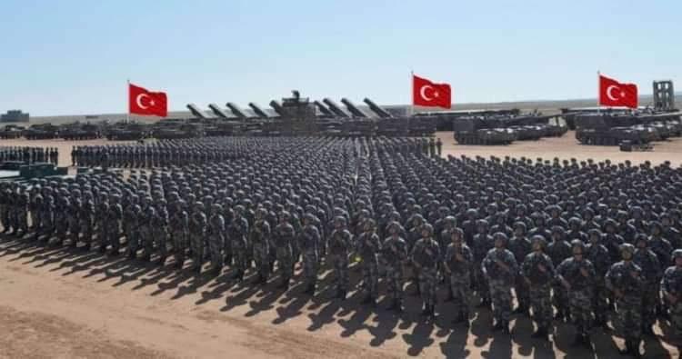 Turecko rozhořčuje syrské džihádisty verbováním bojovníků do Libye