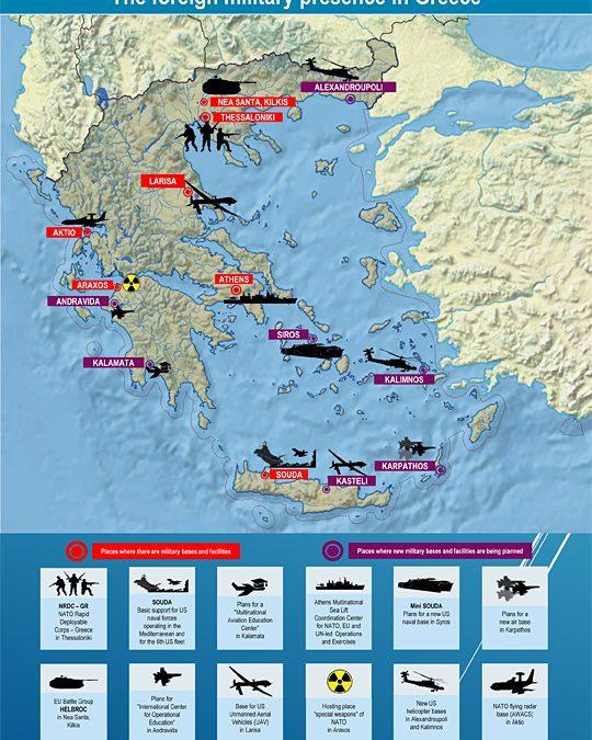 Řecko vetovalo rezoluci NATO na podporu Turecka v Sýrii